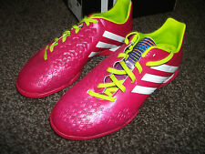 Adidas Kids Predator  Absolado LZ TRX  ASTRO TURF trainer  UK 5.5 FREE UK PP