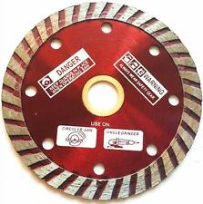 4 inch DIAMOND Turbo Wet or Dry Ceramic Tile Saw Blade (Buy 6 get 1 free)
