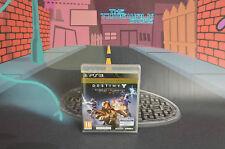 DESTINY EL REY DE LOS POSEIDOS PRECINTADO PLAYSTATION 3 PS3 ENVÍO 24/48H