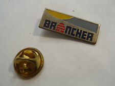 PIN'S BRANCHER