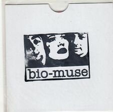 (GI637) Bio-Muse, Occasionally In A Way - 2005 DVD