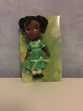 DISNEY ANIMATORS 5 INCH TIANA