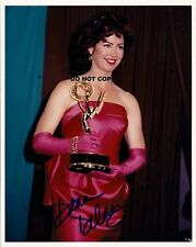 DANA DELANY 8X10 AUTHENTIC IN PERSON SIGNED AUTOGRAPH REPRINT PHOTO RP