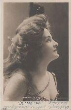 POSTCARD  ACTRESSES  Phyllis Rankin