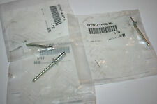 nos Yamaha snowmobile rivet mm600 700 venture viper venom nytro apex fx sx 3 pc