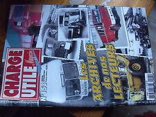 $$b Revue Charge Utile magazine N°153 Les archives de nos lecteurs