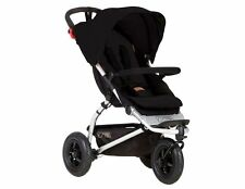 Mountain Buggy 2015 Swift 3.0 Stroller - Black  - Brand New! Free Shipping!