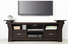 TV Stand Entertainment Center Flat Screens Console Storage Cabinet Furniture
