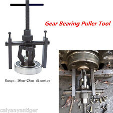 Professional Gear Bearing Puller 3-Jaw Extractor Pilot Remover Tool For Car SUV