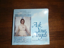 Ask Your Angels by Andrew Ramer, Timothy Wyllie and Alma Daniel (1992,...