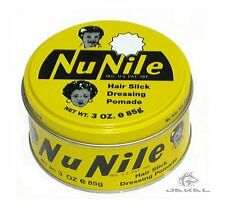 Murray's Nu Nile Hair Slick Dressing Pomade 85g- Original