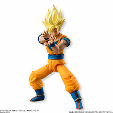 Bandai 掌動 SHODO NEO DragonBall KAI Vol1 Super Saiyan Son Goku Action Figure