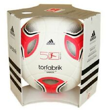 Match ball adidas torfabrik 2012-2013 liga. fútbol. Alemania. omb