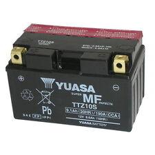 Batteria ORIGINALE Yuasa TTZ10S--BS Honda CBR600RR CBR 600 RR 2003/2010