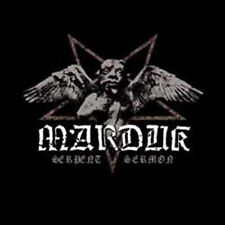 Serpent Sermon - Marduk New & Sealed CD - Ships Fast!