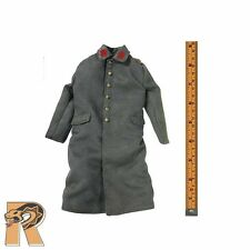 Imperial German Infantry: WWI - Over Coat - 1/6 Scale - CalTek Action Figures