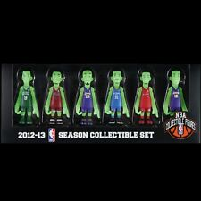 $100 BAIT Mindstyle NBA CoolRain Kobe Bryant Rose Durant Figure GID 1000 made