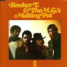 Melting Pot - Booker T. & The Mg's (1991, CD NIEUW)