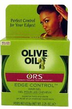 Organic Root Stimulator Olive Oil Edge Control Gel, 2.25 oz