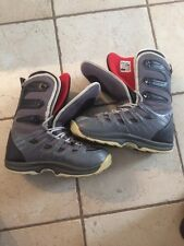 Men's Ride Snowboard Boots Size 10