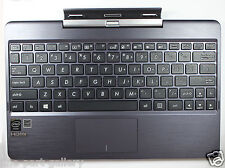 OEM ASUS TRANSFORMER BOOK T100T KEYBOARD DOCK MOUSE/TOUCHPAD T100TA-B1-GR