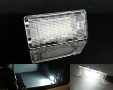 BMW Luggage Boot Interior Trunk LED Light White E36 E46 E90 E92 X5 E53 E70 E60