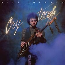 NILS LOFGREN - CRY TOUGH (CD) Sealed