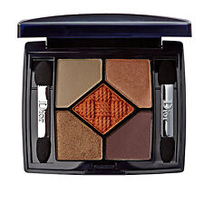 Dior 5 Couleur Colour Neutral Brown Green Copper Eyeshadow Palette - Sundeck 564
