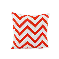 Vogue Throw Home Living Room Decorative Bed Sofa Cushion Cover Pillow Case Soft