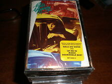 Eddie Money CASSETTE Nothing To Lose NEW