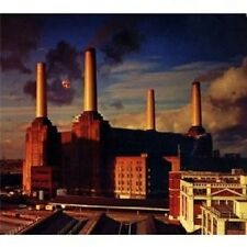 PINK FLOYD - ANIMALS (REMASTERED) CD POP 5 TRACKS NEU