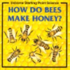 How Do Bees Make Honey? (Starting Point Science)