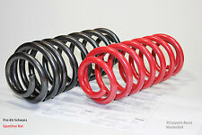 EIBACH SPORTLINE FRONT LOWERING SPRINGS BMW E46 COMPACT 35/15MM WITH CERTIFICATE