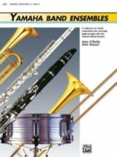 Yamaha Band Ensembles, Book 2: Trumpet, Baritone T.C. (Yamaha Band Method), John