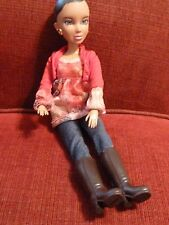 Spin Master Liv Doll Alexis Fashion First Wave 2009 *NO Wig* 12""