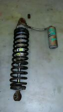 Fox resivor shock 1992 artic cat ext 550 el tigre panther prowler sled parts