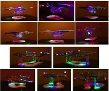 EFFEKT LED LIGHTING KIT USS Enterprise 1701-E AMT 721 1:1400 STAR TREK