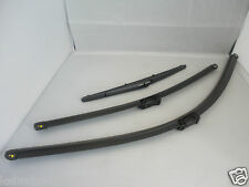 Genuine Ford Mondeo MK4 Estate Front And Rear Wiper Blades