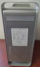 Apple Mac G5 Tower Dual PowerPC G5 2.0GHz 1.5GB 120GB HD M9455LL/A A1047-1969C
