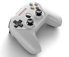 SteelSeries Nimbus Wireless Gaming Controller WHITE for iOS,Apple TV,iPhone,iPad