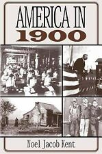 America in 1900-ExLibrary