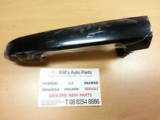 HYUNDAI I30CW 2008-2012 GENUINE BRAND NEW LH FRONT OUTER DOOR HANDLE