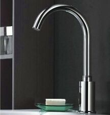 Faucet tsp mixer automatic sensor deck mounted bathroom and kitchen taps