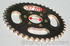 Mid or Full Size ATV Rear Sprocket ANC 40 Teeth for 428H chain, Bolt Pattern 6
