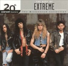 Extreme : Millennium Collection CD (2002)