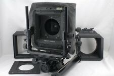 Toyo View G II 4x5 45 Camera w/ Bellows. Rail. Hood *700551