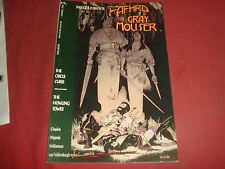 FAFHRD & THE GREY MOUSER #2 Mike Mignola  Marvel Comics NM