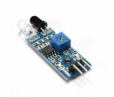 M395 For Arduino Smart Car Robot IR Infrared Obstacle Avoidance Sensor Module