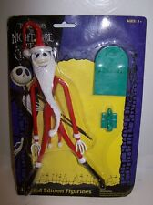 Moc Nightmare Before noël limited ed. figurines Jack Skellington NECA 2002