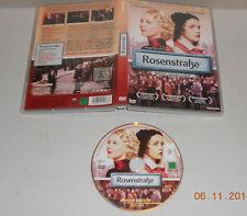 DVD Rosenstraße Katja Riemann Maria Schrader Jürgen Vogel...  sehr guter Zustand